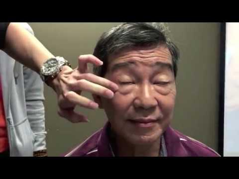 Sofort- Hilfe bei Tränensäcke, Augenringe, geschwollene Augen und Falten und das in 3 Minuten,