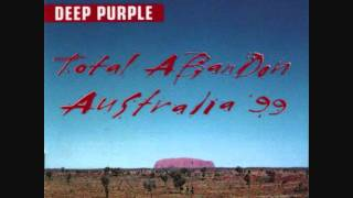 Deep Purple Live 99 - CD1 (audio)