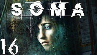 SOMA [16] - ENDING