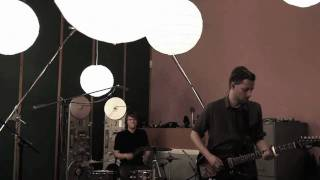 Ghost Society - Under The Sun