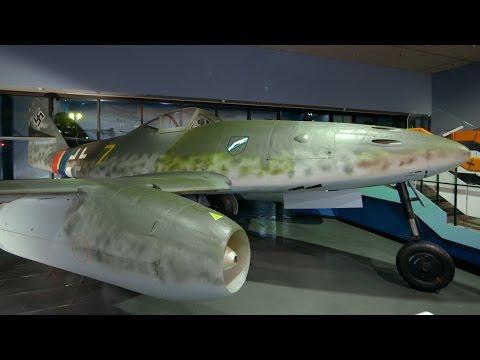 Messerschmitt Me 262 A-1a Schwalbe (Swallow)