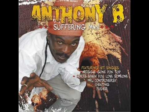 Anthony B   -   Mr Controversy  2006