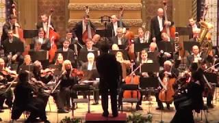 New video of Scriabin's 1st symphony