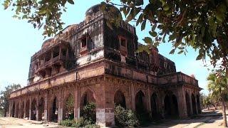 The Sun Temple and Kaliadeh Palace, Ujjain