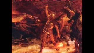 Bathory - Valhalla