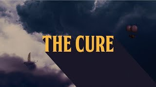 ART NATION - The cure
