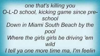 Esham - Mommy Lyrics