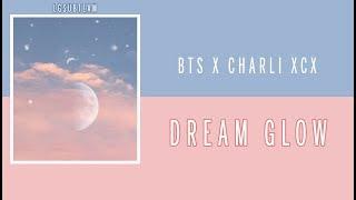 [Vietsub] DREAM GLOW   BTS Jin, Jimin Jungkook Ft. Charli XCX (BTS World Game OST)