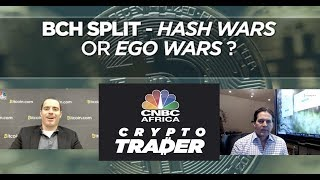 COSTLY BCH WARS - Hash Wars or Ego wars?