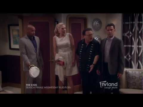 The Exes 2.12 (Preview)