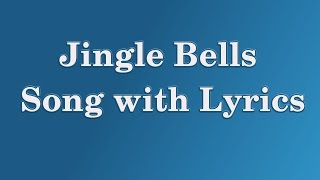 Jingle Bells Song with Lyrics | QPT