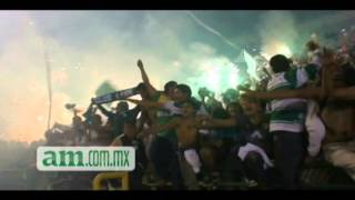 preview picture of video 'LEÓN CAMPEÓN 2012 goles del ascenso'