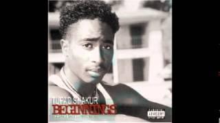 Tupac Shakur _ Minnie The Moocher
