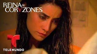 Reina De Corazones | Capítulo 11 | Telemundo Novelas
