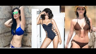 Top 5 Boldest south Indian Actresses 2020 | Tollywood Hot | Best Figures