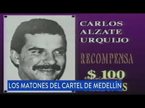 Los sicarios de Pablo Escobar: ¿quienes eran y que paso con ellos?