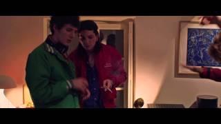 EDEN FILM OFFICIAL TEASER : Daft Punk spin 'Da Funk' (House party scene)