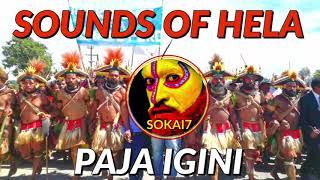 SOUNDS OF HELA - Paja igini [2020]