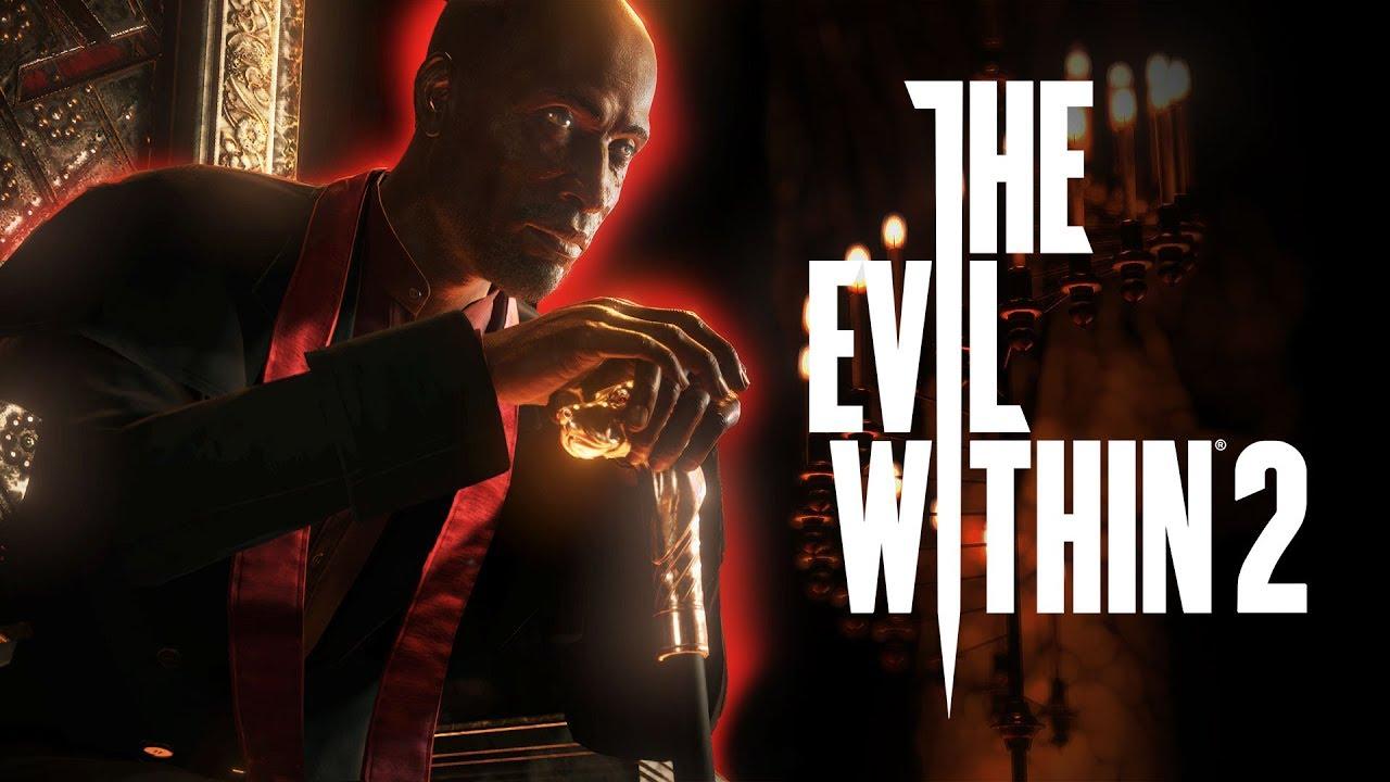 The Evil Within 2 - Corsa contro il tempo