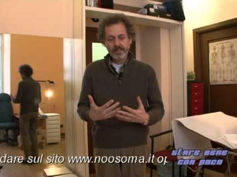 Vasocostrizione causa di malattie degenerative del disco