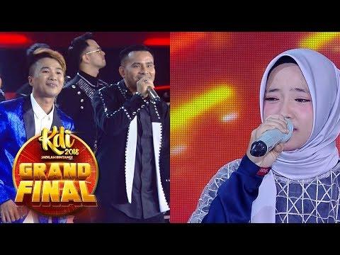 , title : 'Hanya Di MNCTV!! Judika Dan Nisa Sabyan Nyanyikan Lagu Dangdut - Grand Final KDI (2/10)'