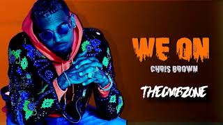 Chris Brown - We On (Original Version) - FULL CDQ