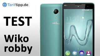 Wiko robby   Test deutsch