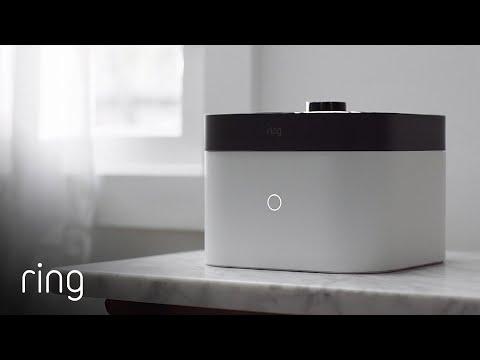 Amazonov dron snima po kući radi bezbednosti