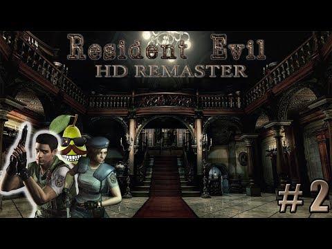 /CZ Let's Play\ Resident Evil HD Remaster Part 2 - Nejlepší (ne)přítel člověka