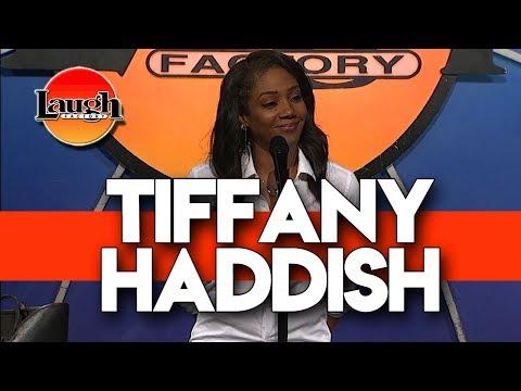Girls Trip   Tiffany Haddish   Stand-Up Comedy