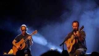 Dave Matthews & Tim Reynolds - Granny - Philadelphia 06-03-2017