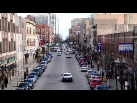 Video Chicago's Best Places To Live