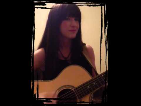 """""""Drinkin"""" Holly Williams cover by Chelsea Savage"""