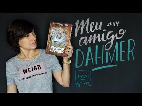 #44 MEU AMIGO DAHMER | No Criado-Mudo