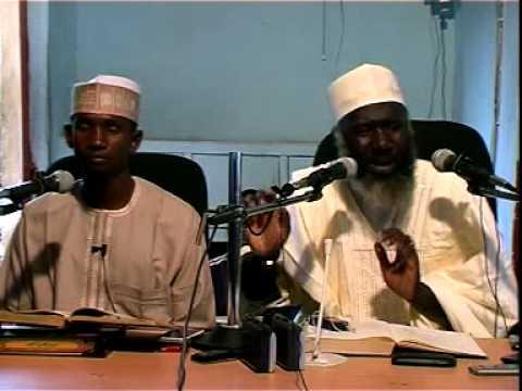 Sheikh Ahmad tijjani Yusuf Tafsir 2