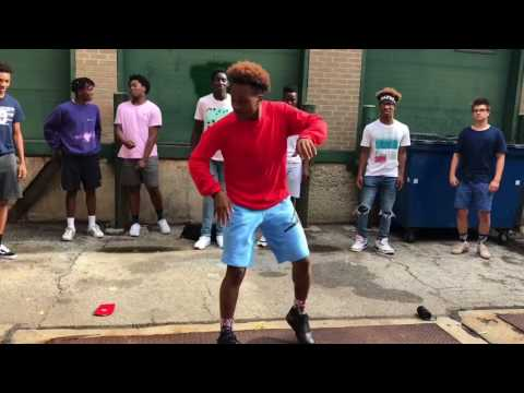 21 Savage - Bank Account ( Official Dance Video )