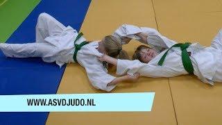 Do it in Dronten | ASVD Budo