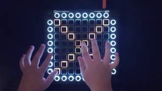 Gambar cover Alan Walker - Alone [Launchpad Cover + Project File]