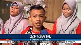 Grup Aliyah Nasyid MAN Ende - Metro TV