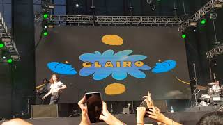 [Drown] Clairo   Live Lollapalooza Chile