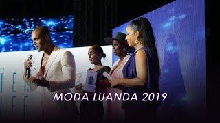 Moda Luanda 2019