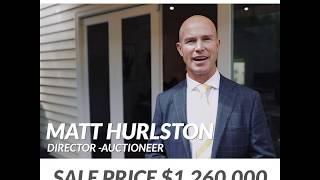 Auction Recap - 37A Munster Avenue, Carnegie