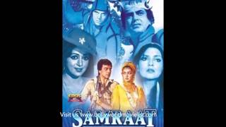 Collection / List Of Bollywood Movie Names Released 1982