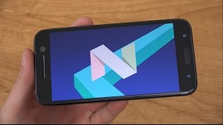 Official HTC 10 Android 7.0 Nougat!