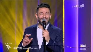 تحميل و مشاهدة زياد برجي - أنا قلبي عليك | مهرجان ربيع سوق واقف ٢٠١٨ MP3