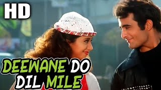 Deewane Do Dil Mile | Alka Yagnik, Udit Narayan   - YouTube