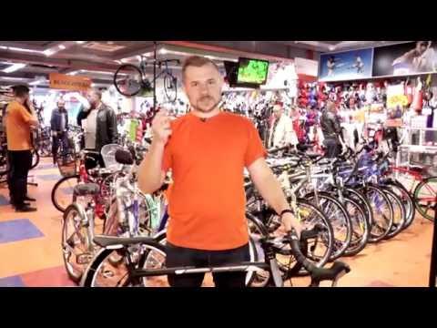 Как выбрать тип велосипеда. (Горный, Дорожный, BMX...)