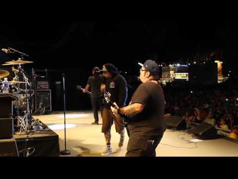 P O D  - Southtown - Hard Rock Live Orlando (Jan 2018