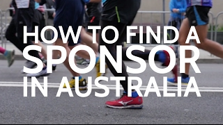 needu - How to Find A Sponsor