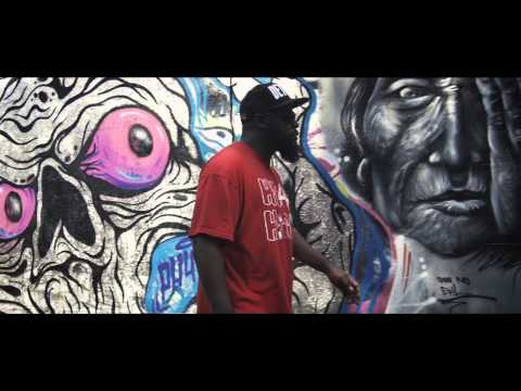 Guilty Simpson - The D (Official Video)